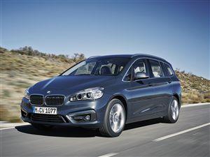 BMW 2-Serie Grand Tourer
