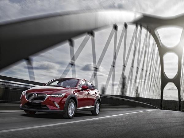 Mazda CX -3