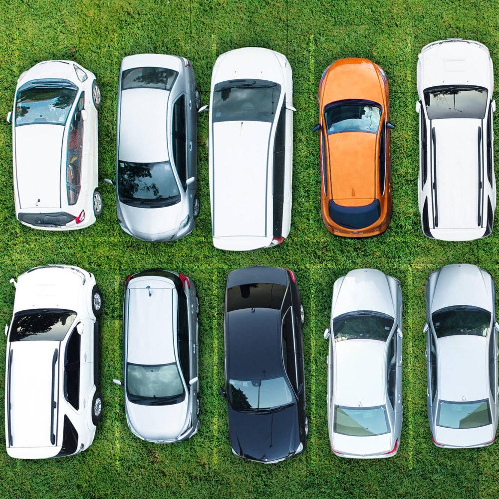 Kostenefficient en duurzaam wagenpark