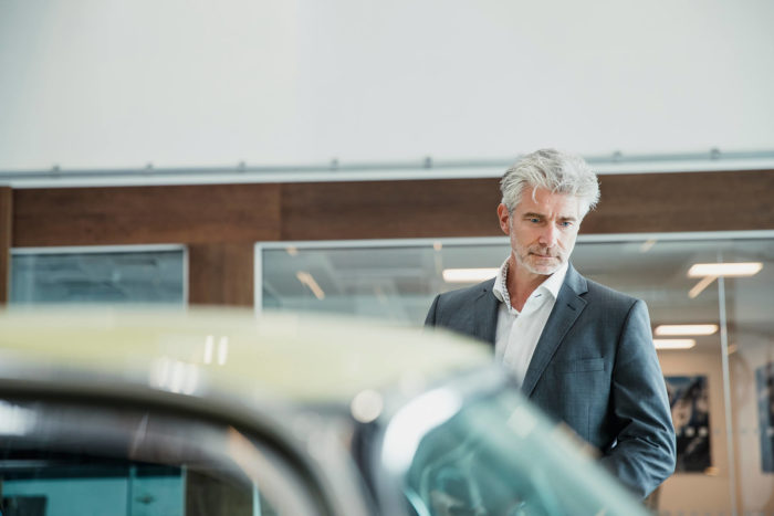 Optimaal gebruik maken van uw nieuwe leaseauto