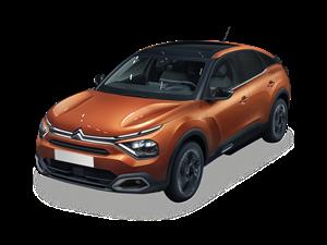 Citroën (e)C4