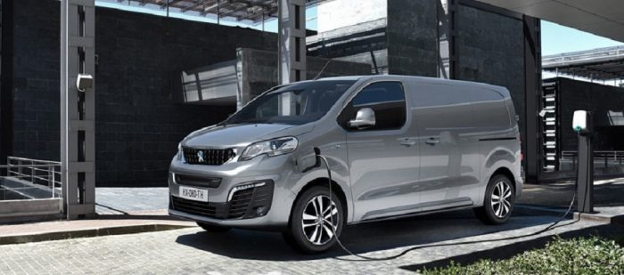 Peugeot e-Expert standard Premium