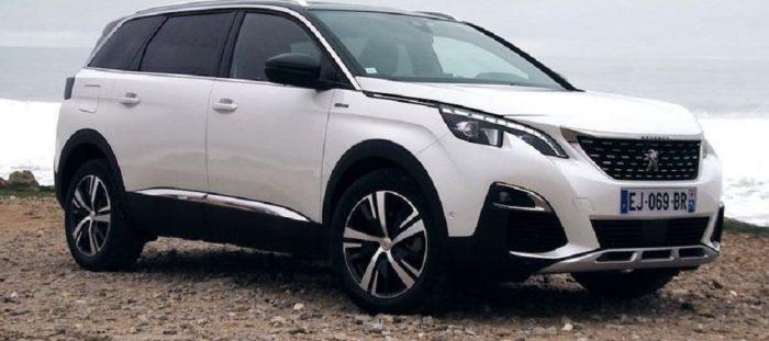 Peugeot 5008 Allure Avantage